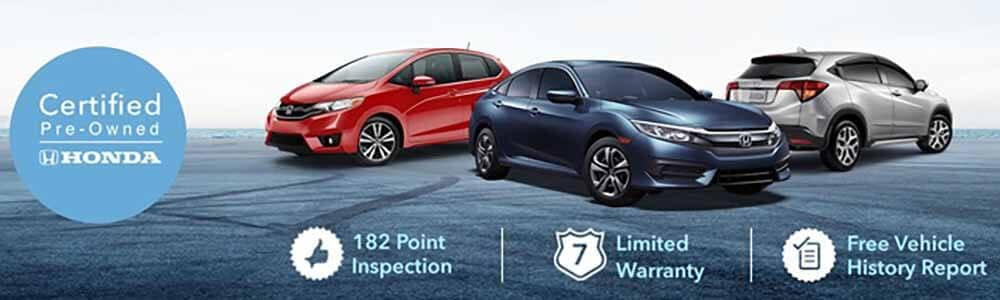 Honda Certified Pre Owned >> Certified Pre Owned Honda Warranty Metro Honda In Jersey City