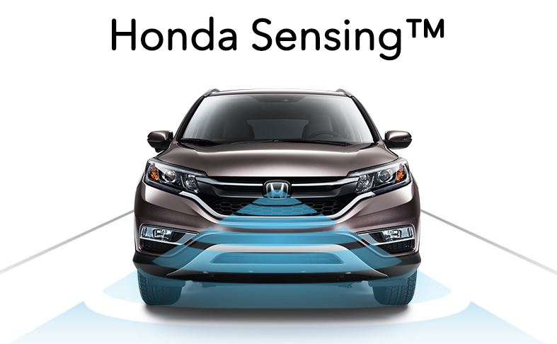 Buy Used Cars In Nj >> What Is Honda Sensing™ Technology? | Metro Honda