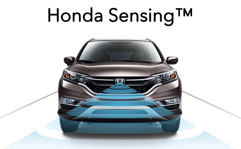 Minivans For Sale >> What Is Honda Sensing™ Technology? | Metro Honda