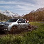17Ridgeline mountainsCover