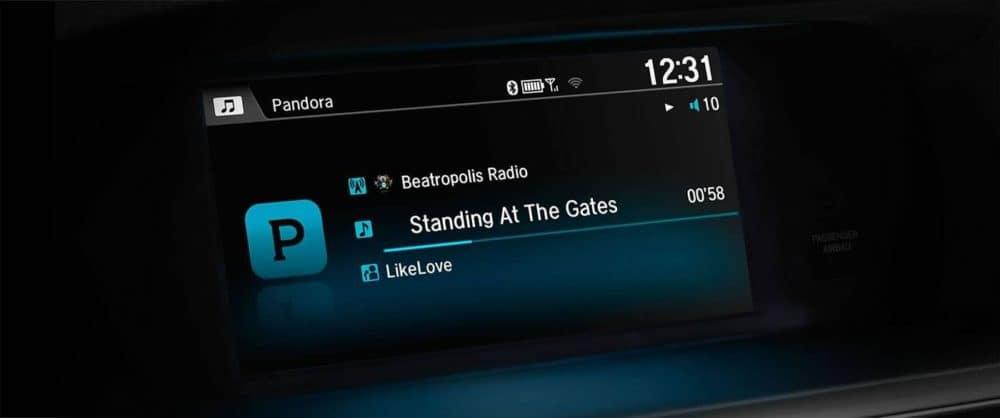 How To Enter Honda Radio Code >> Entering The Honda Accord Radio Code How To By Metro Honda