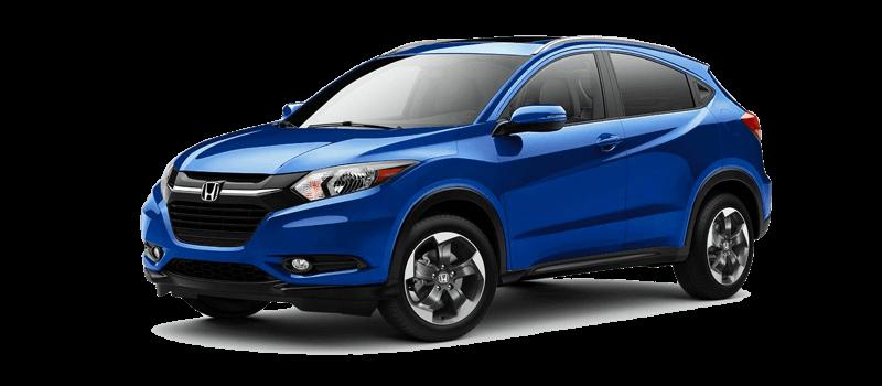 Certified Pre Owned >> 2018 Honda HR-V Info | Metro Honda