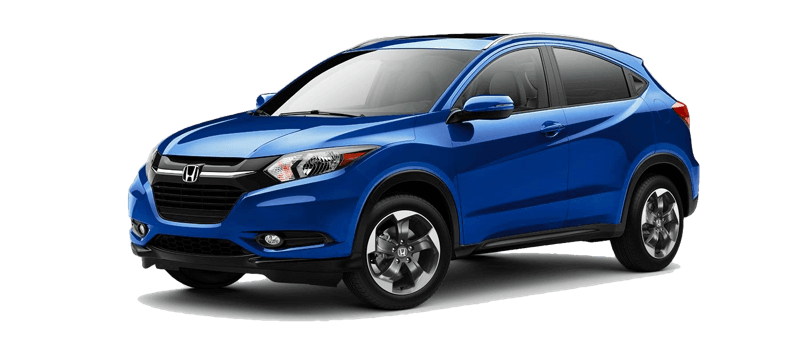 Where Is Honda Made >> 2018 Honda HR-V Info | Metro Honda