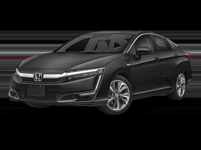 2018 Honda Clarity