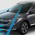 Honda CR-V Safety Sense