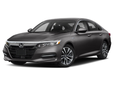 2019 Metro Honda Accord Hybrid