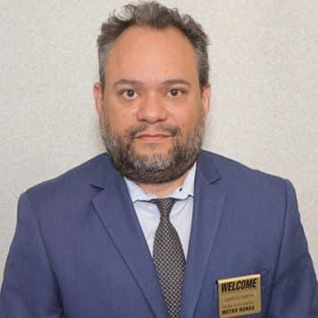 Charles  Rivera