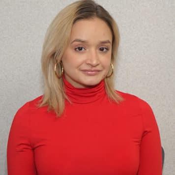 Kelsey  Cartagena