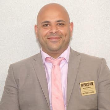 Mohamad  Zahrieh