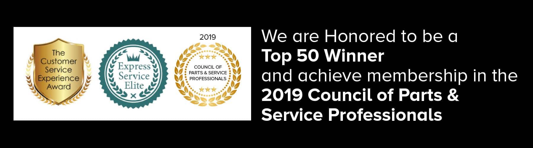 MetHon-1100 service award website banner
