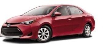 Nuevo 2017 Toyota Corolla LE Automatic