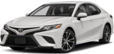 Nuevo 2019 Toyota Camry LE