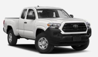 Nuevo 2019 Toyota Tacoma SR 4X4 Access Cab