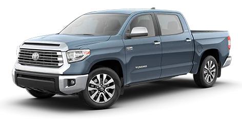 New 2020 Toyota Tundra 4X4 SR5 Crewmax