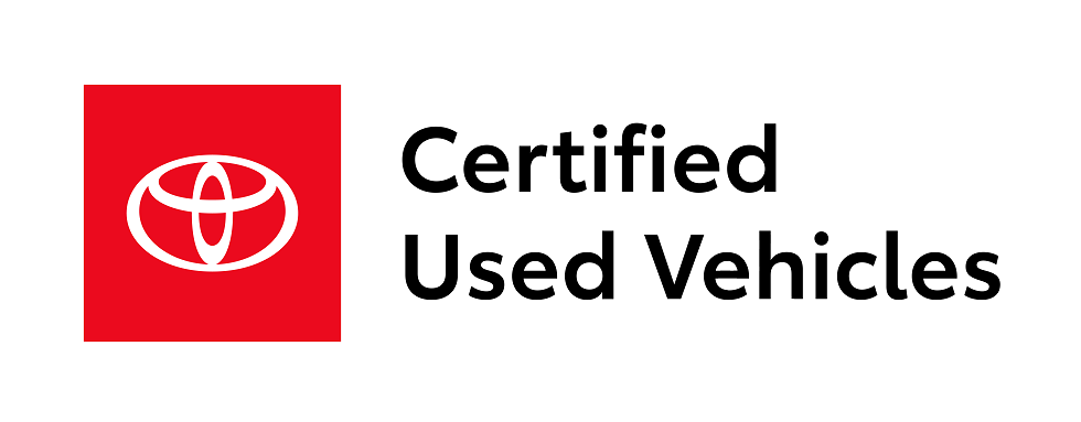 certified used logo