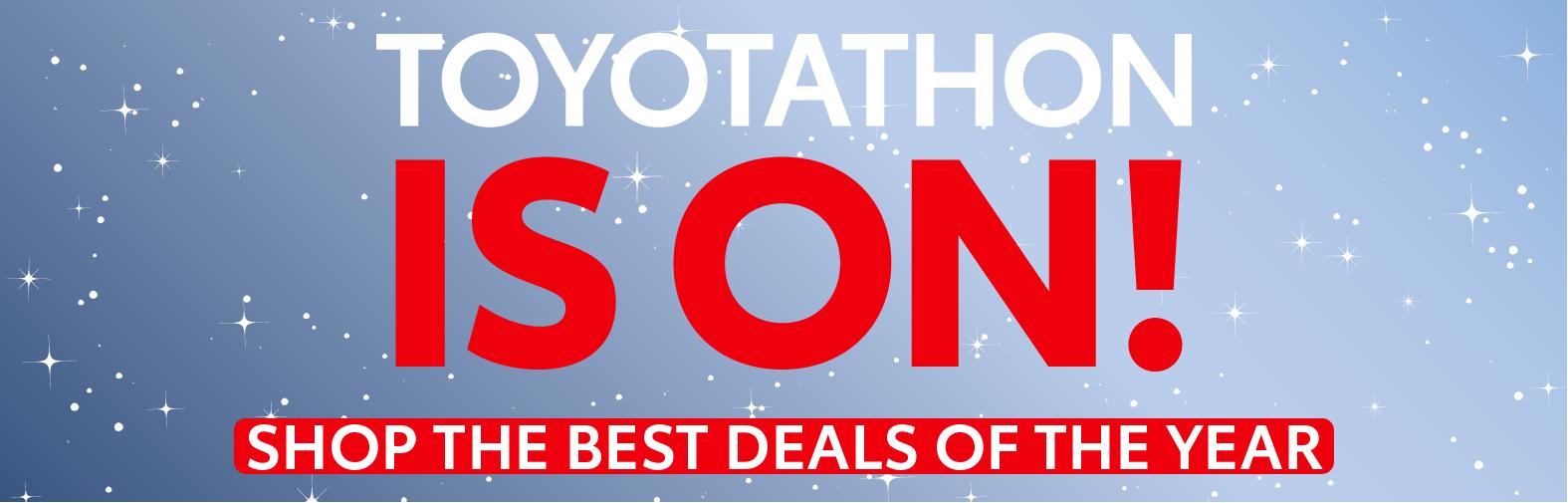 Midtown Toyota Toyoathon