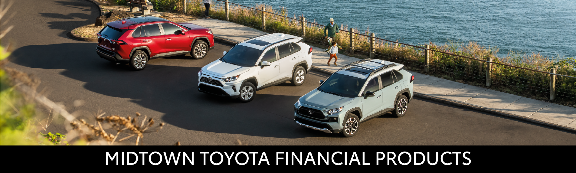 Midtown Toyota Financial Products