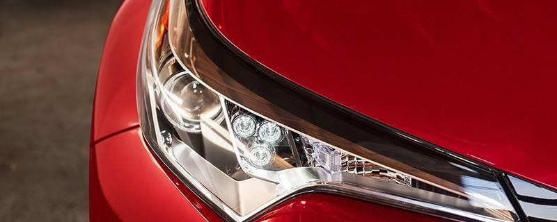 New 2018 C-HR Milton Martin Toyota