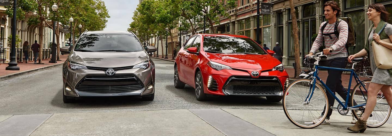 New 2018 Toyota Corolla Gainesville GA