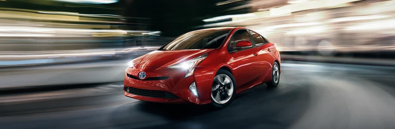 New 2018 Toyota Prius Gainesville GA