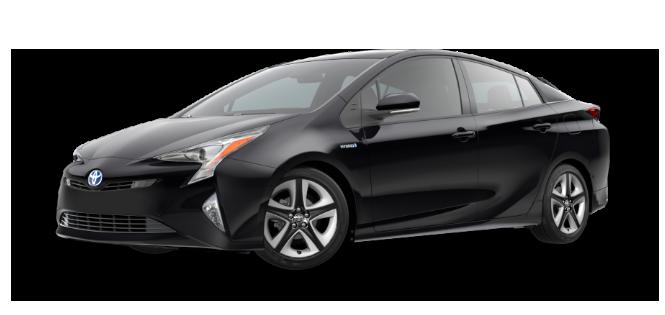 2018 Toyota Prius Four Touring