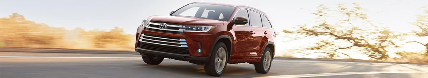 2018 Highlander Gainesville Georgia