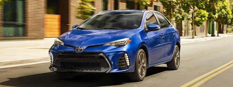 New 2019 Toyota Corolla Gainesville GA