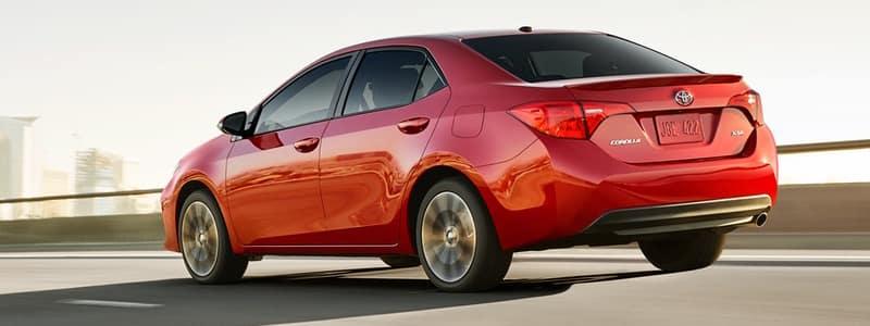 Gainesville GA New 2019 Toyota Corolla