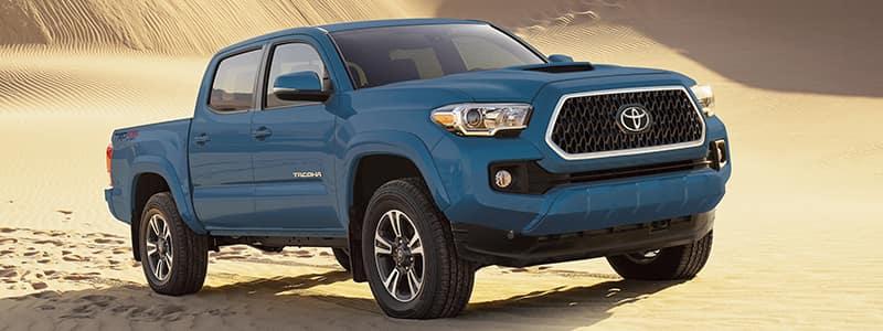 Gainesville GA New 2019 Toyota Tacoma