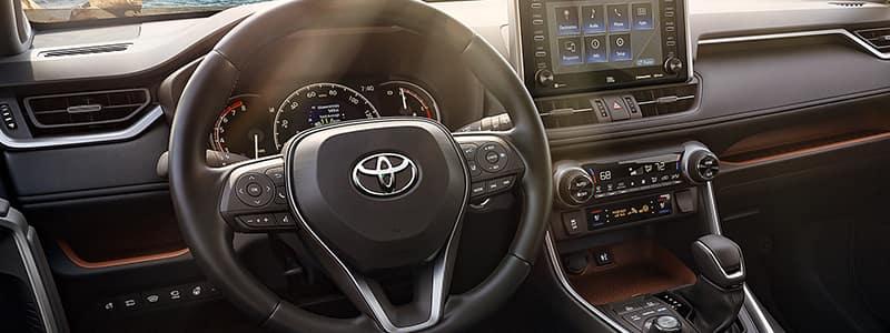 2019 Toyota RAV4 Gainesville GA