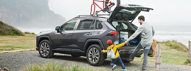 Gainesville GA New 2019 Toyota RAV4