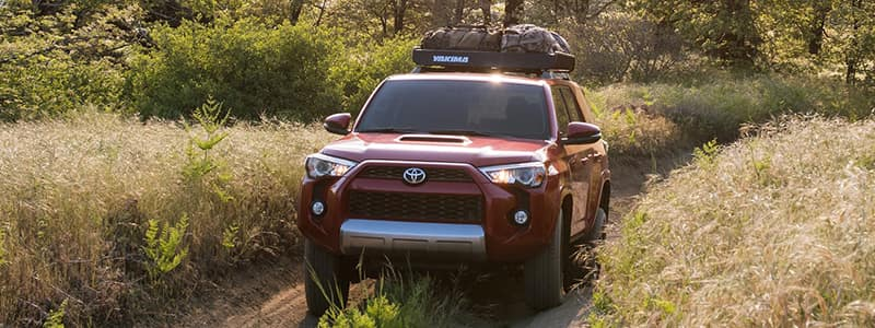 Gainesville GA New 2019 Toyota 4Runner