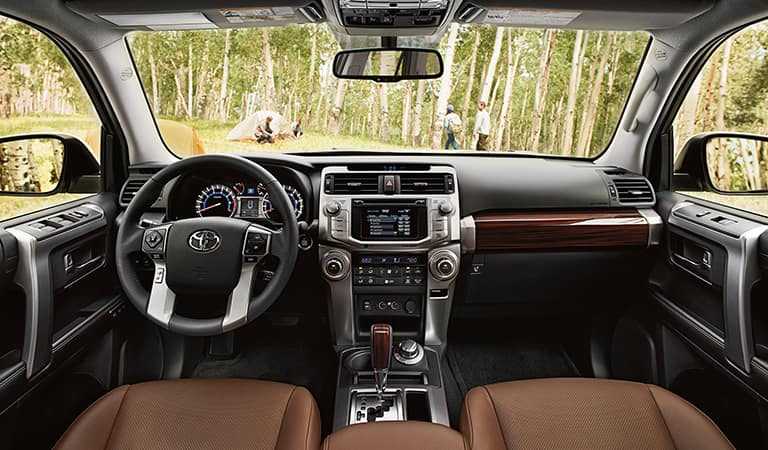 New 2019 Toyota 4Runner Gainesville Georgia