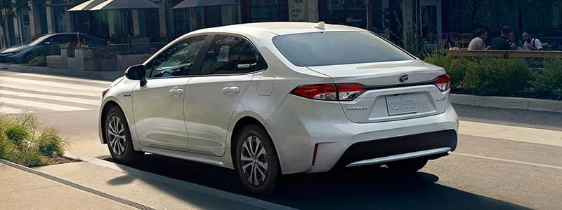 Gainesville GA New 2020 Toyota Corolla