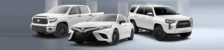 Toyota X Series Milton Martin Toyota