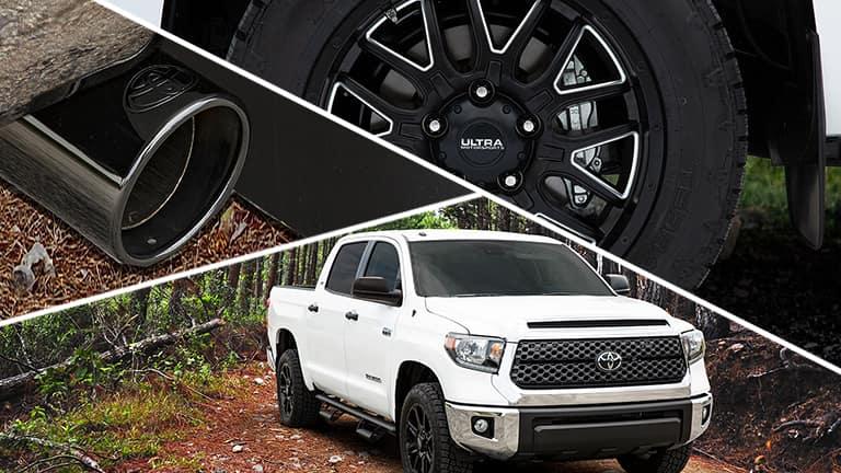 Toyota Tundra X Series