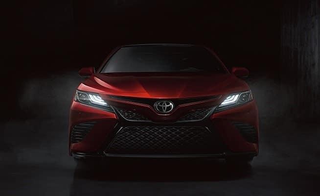 2018 Toyota Camry Gainesville