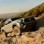 Toyota Trucks - 2020 Tacoma