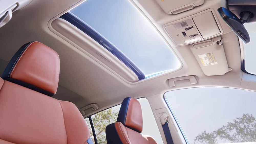 Toyota RAV4 Sunroof Gainesville, GA
