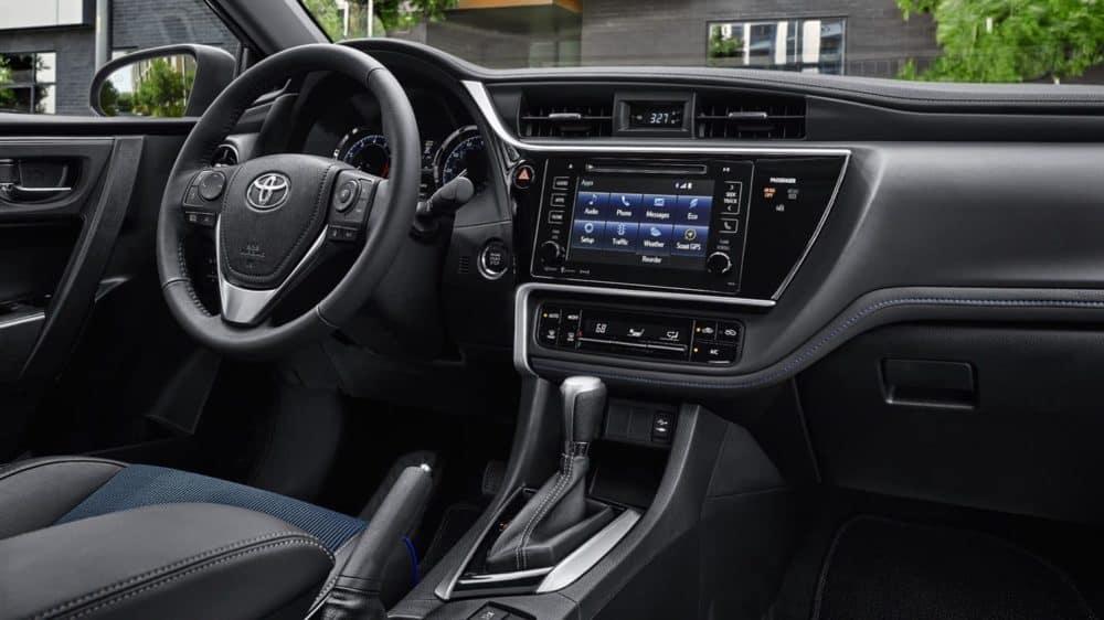 2017 Toyota Corolla Gainesville