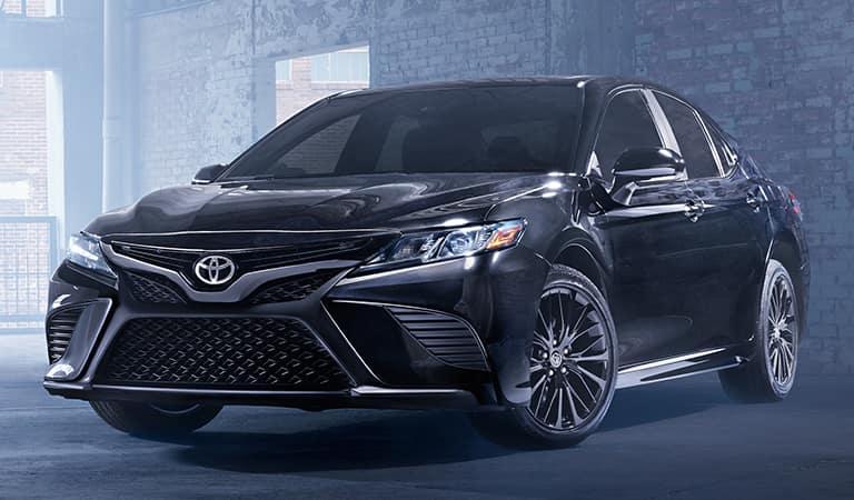New 2020 Toyota Camry Gainesville GA