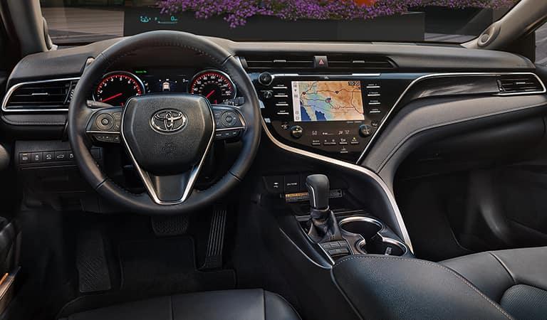 2020 Toyota Camry Gainesville GA