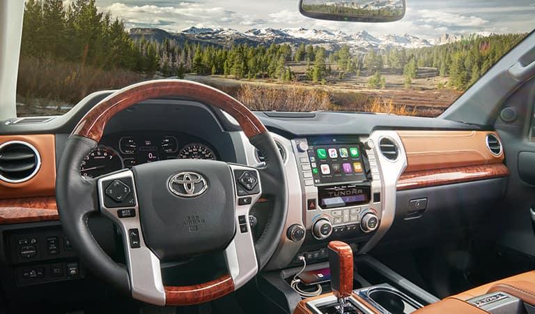 2020 Toyota Tundra Gainesville GA