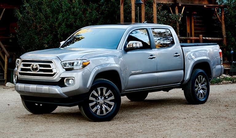 2020 Toyota Tacoma Gainesville GA