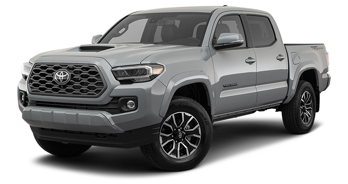 New 2020 Tacoma Milton Martin Toyota