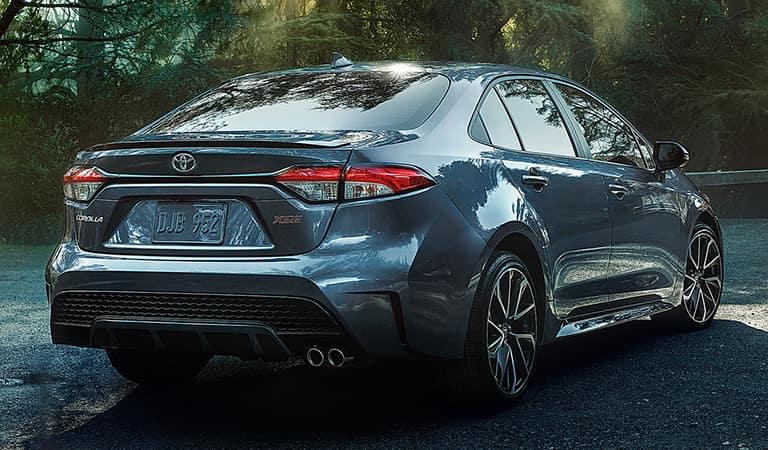 2021 Toyota Corolla Gainesville GA