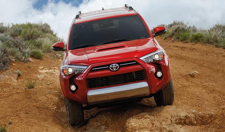 New 2020 Toyota 4Runner Gainesville GA