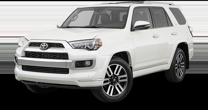 New 2020 4Runner Milton Martin Toyota