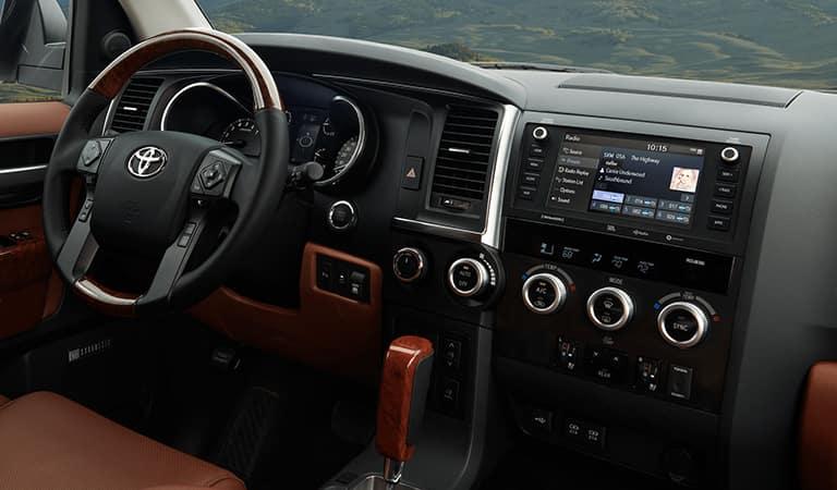 2021 Toyota Sequoia Gainesville GA