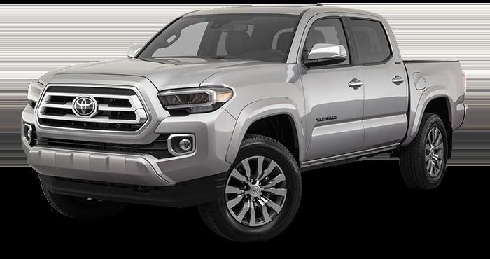 New 2021 Tacoma Milton Martin Toyota